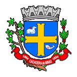 Brasão da Câmara Municipal de Cachoeira de Minas - MG