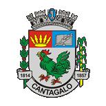 Brasão da Prefeitura de Cantagalo - RJ