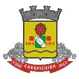 Brasão da Câmara Municipal de Carapicuíba - SP