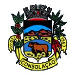 Brasão da Câmara Municipal de Consolação - MG