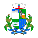 Brasão da Prefeitura de Cristina - MG