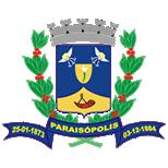 Brasão da Prefeitura de Paraisópolis - MG