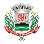 Brasão da Câmara Municipal de São Bento do Sapucaí