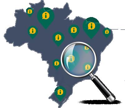 Ícone Consultoria Técnica referente à Lei de Acesso à Informação
