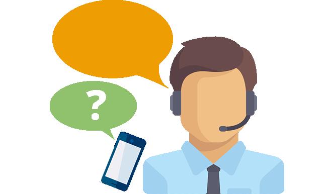 Ícone Sistema Eletrônico de Informação ao Cidadão e Ouvidoria